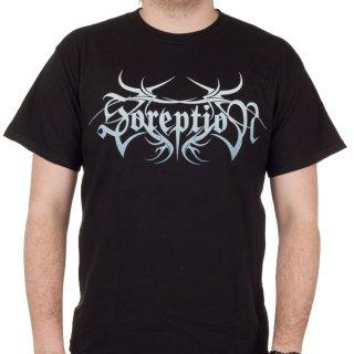 SOREPTION Logo, Tシャツ