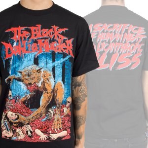 THE BLACK DAHLIA MURDER The Fog, Tシャツ