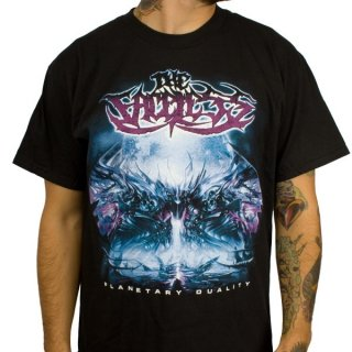 THE FACELESS Planetary Duality, Tシャツ