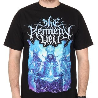 THE KENNEDY VEIL Trinity Of Falsehood, Tシャツ
