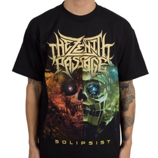 THE ZENITH PASSAGE Solipsist, Tシャツ