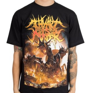 THY ART IS MURDER Hate, Tシャツ