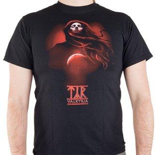 TYR Red Valkyrja, Tシャツ