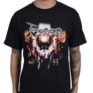 VENOM Skull Hand, Tシャツ