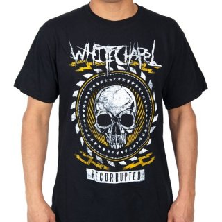 WHITECHAPEL Recorrupted, Tシャツ