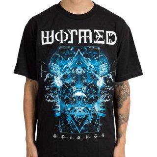 WORMED Krighsu, Tシャツ