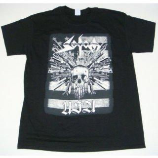 SODOM Mdf, Tシャツ