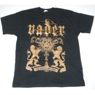 VADER Logo Tour, Tシャツ