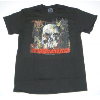 SLAYER South Of Heaven, Tシャツ