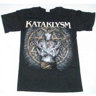 KATAKLYSM Heaven's Venom, Tシャツ