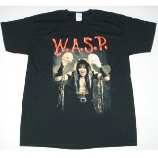 W.A.S.P. World Domination, Tシャツ