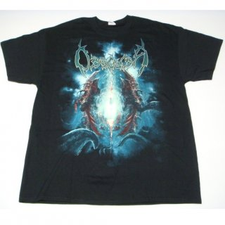 OBSCURA Tentacles, Tシャツ