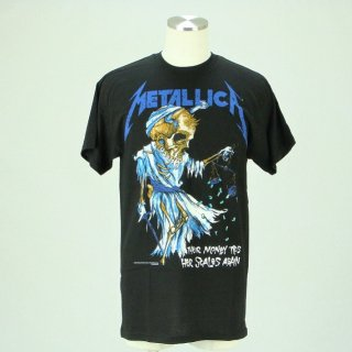 METALLICA Dorris, Tシャツ