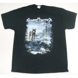 SONATA ARCTICA Pariahs Child 2014 TD, Tシャツ