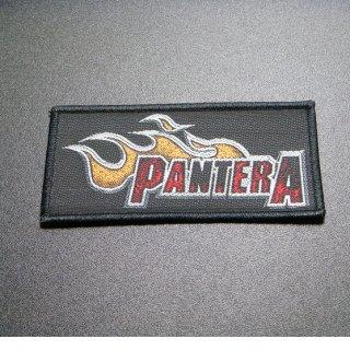 PANTERA Flame, パッチ