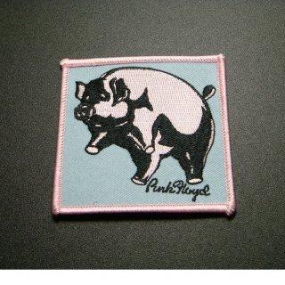 PINK FLOYD Pig, パッチ