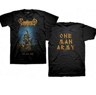 ENSIFERUM One Man Army, Tシャツ