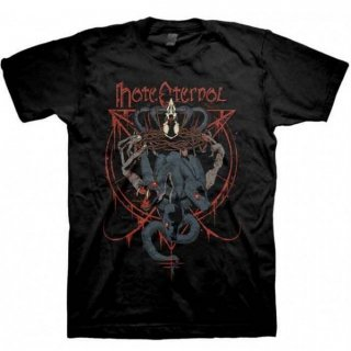 HATE ETERNAL The Serpent King, Tシャツ