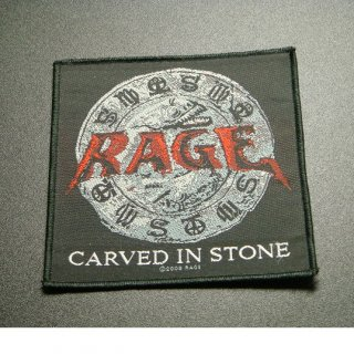 RAGE Carved In Stone, パッチ