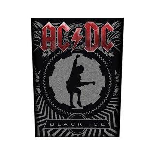 AC/DC Black Ice, バックパッチ