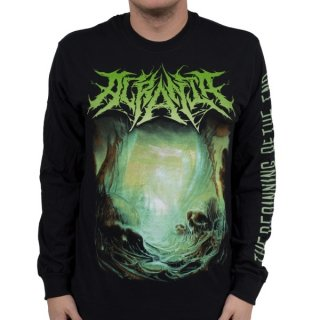 ACRANIA The Beginning of the End, ロングTシャツ