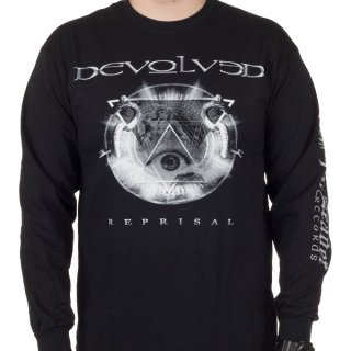 DEVOLVED Reprisal, ロングTシャツ