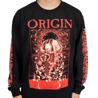 ORIGIN Absurdity, ロングTシャツ