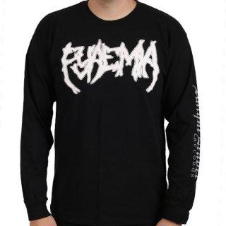 PYAEMIA Logo, ロングTシャツ