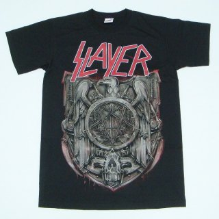 SLAYER Medal 2013/2014 Dates, Tシャツ