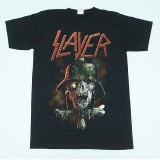 SLAYER Soldier Cross 2014 Dates, Tシャツ