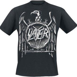 SLAYER Hi-Contrast Eagle, Tシャツ