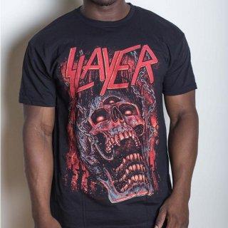 SLAYER Meat Hooks, Tシャツ