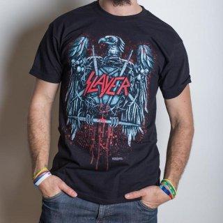 SLAYER Ammunition, Tシャツ