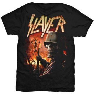 SLAYER Torch, Tシャツ