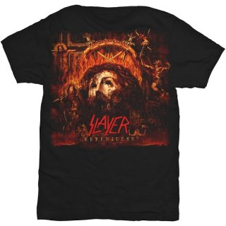 SLAYER Repentless, Tシャツ