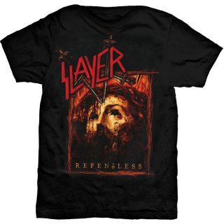 SLAYER Repentless Rectangle, Tシャツ