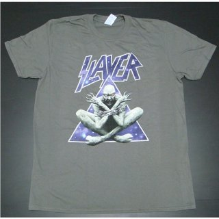 SLAYER Triangle Demon, Tシャツ