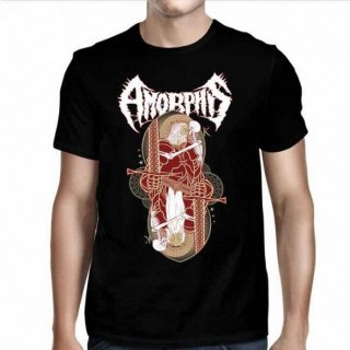AMORPHIS Kings Revel, Tシャツ