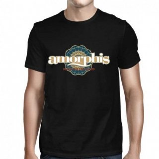 AMORPHIS Red Cloud Sun, Tシャツ