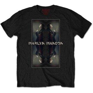 MARILYN MANSON Mirrored, Tシャツ