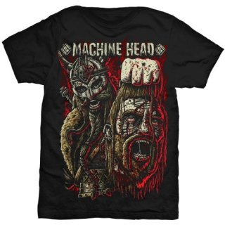 MACHINE HEAD Goliath, Tシャツ