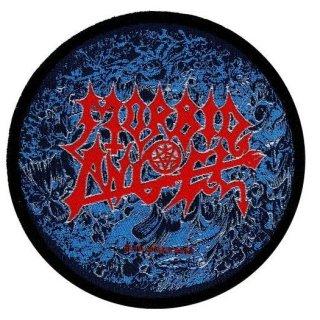MORBID ANGEL Altars Of Madness, パッチ