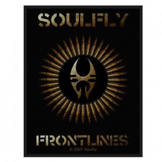 SOULFLY Frontlines, パッチ