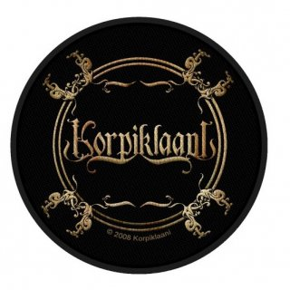 KORPIKLAANI Golden Circle, パッチ