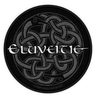 ELUVEITIE Celtic Knot, パッチ