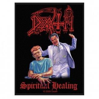 DEATH Spiritual Healing, パッチ