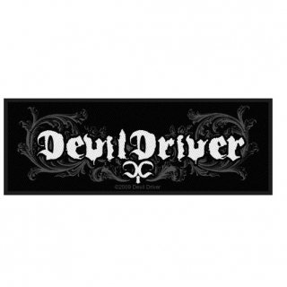 DEVIL DRIVER Scroll, パッチ