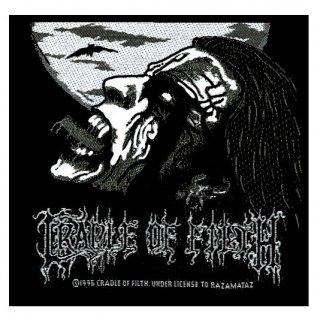 CRADLE OF FILTH Supreme Vampyric Evil, Tシャツ