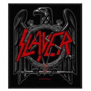 SLAYER Black Eagle, パッチ