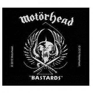 MOTORHEAD Bastards, パッチ